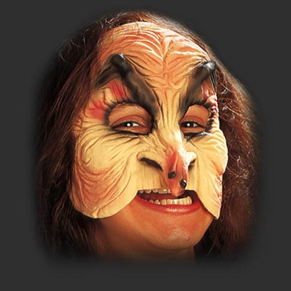 Máscara Bruxinha