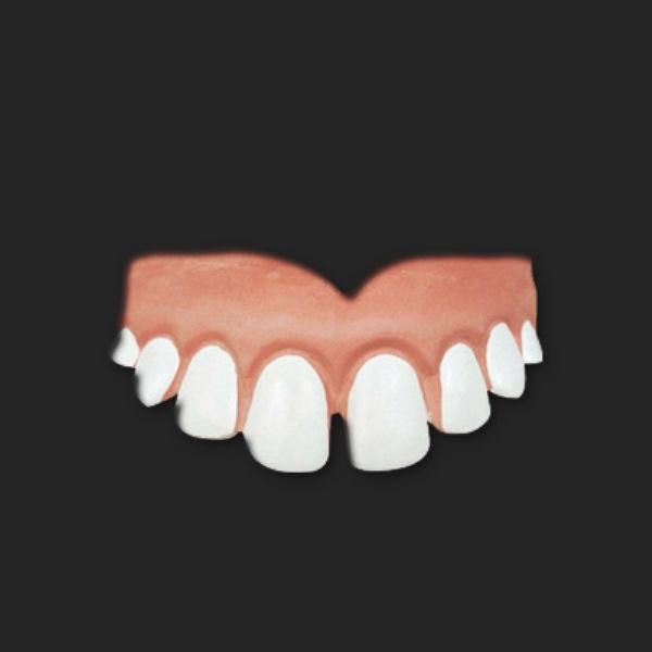 Dentadura Dentão Ronaldinho