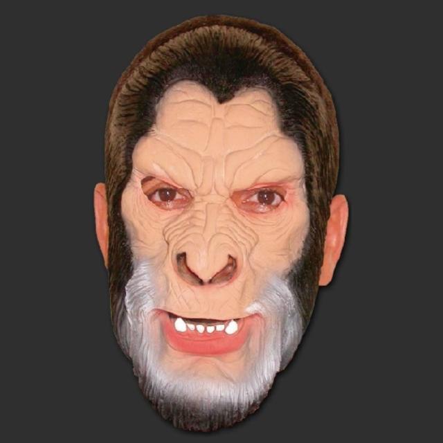 Máscara Macaco Velho