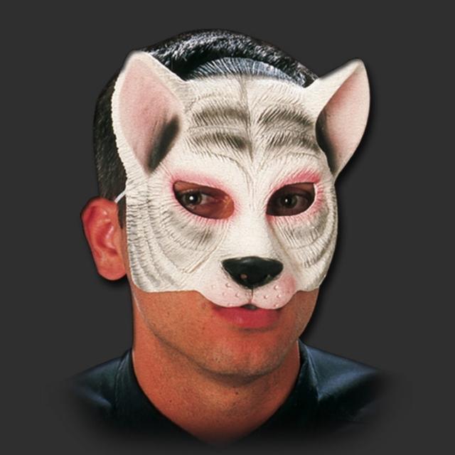 Máscara Gato / Gata
