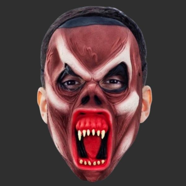 Máscara Vampiroso Chupa Cabra