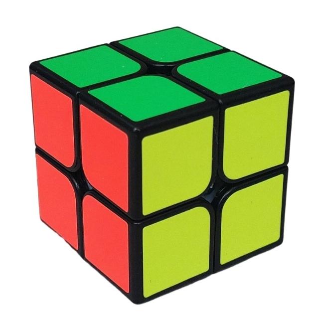 Cubo Mágico 2x2x2