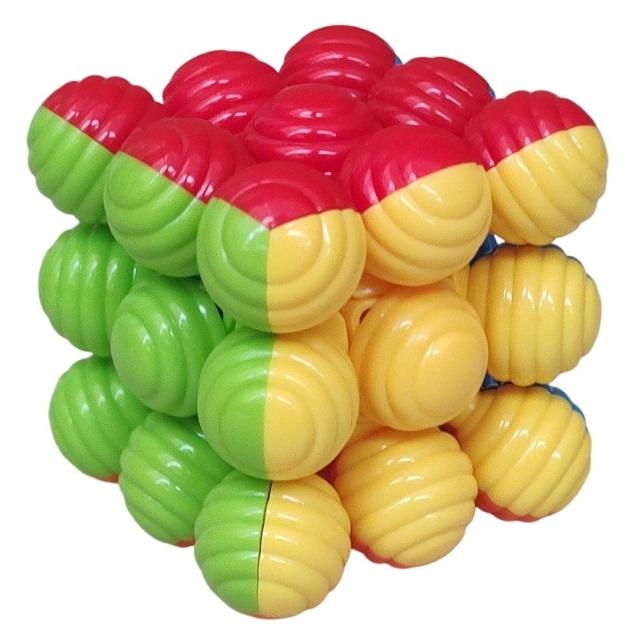 Cubo Mágico Maluco