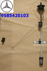 BOIA DO TANQUE DE COMBUSTIVEL TANQUE PLASTICO 590L  9585420103