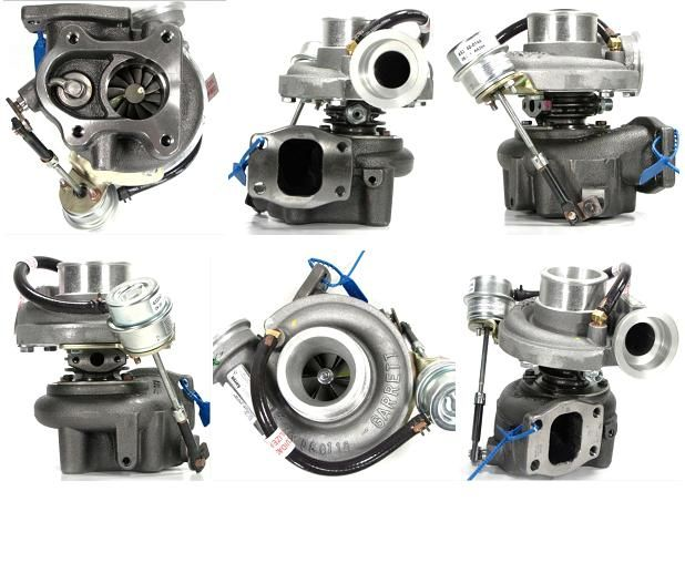 TURBO ECOLOGICO GT25 OM904 9040960098 7295465002s 53169887111