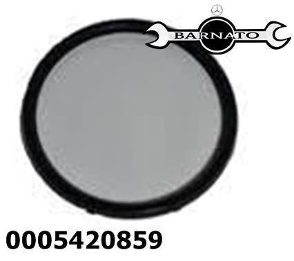 MOLDURA COM VIDRO DO CONTAGIRO 0005420859