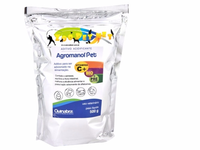 Agromanol Pet 500g