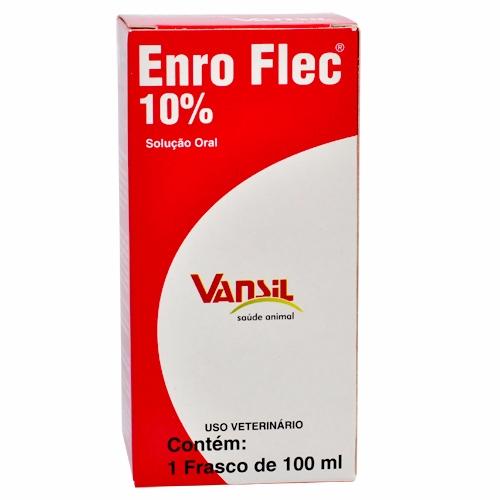 Enro Flec 10% - 100ml