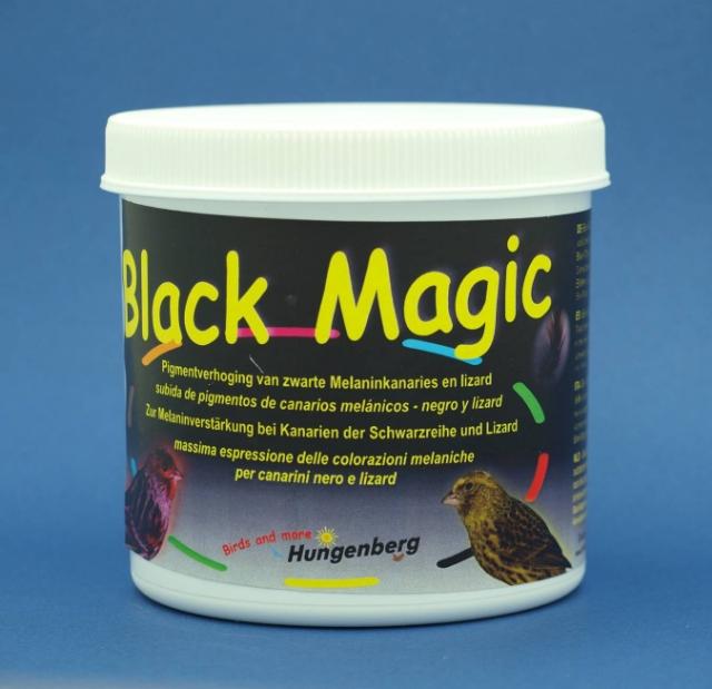 BLACK MAGIC PIGMENTO PARA EUMELANINA - 500G