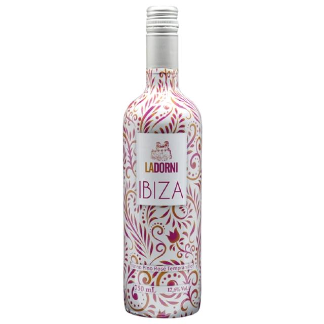 Ibiza Rosé Tempranillo 750 mL