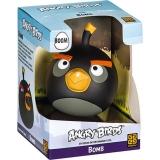 Angry Birds Bomb (Preto)