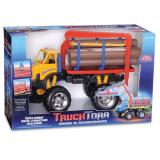 Truck Tora - Usual Plastic