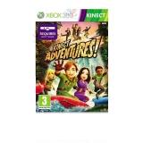 Jogo Xbox Kinect Adventure