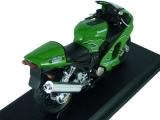 Moto Kawasaki Ninja Zx-12r