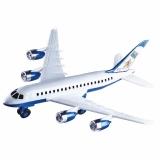 Avião Aerobus Concept Brinquemix