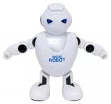 Robo Dançarino Brinquedo Musical - Bbr Toys
