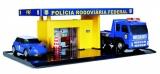Posto Polícia Rodoviária - Poliplac - 5900 Poliposto