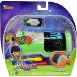 Lançador de Raios Questcom Miles do Amanhã  - Sunny Brinquedos