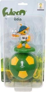 Fuleco Bola Verde R1417