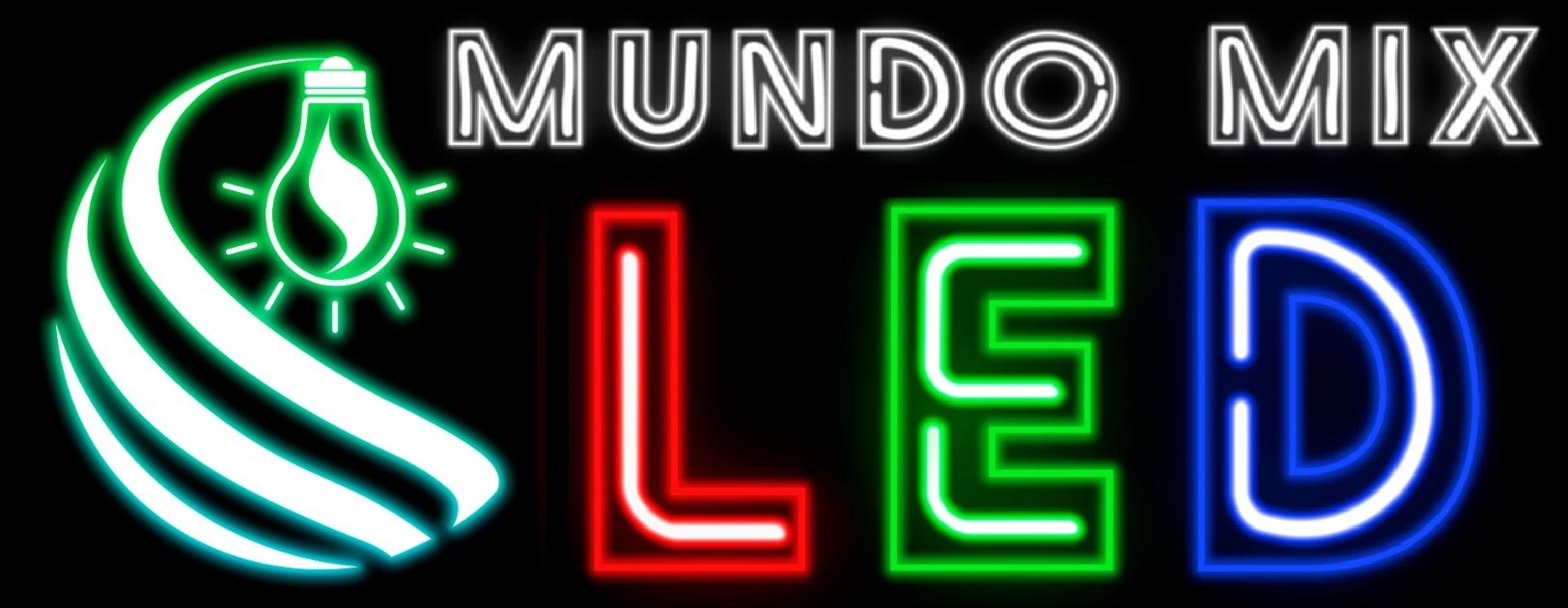 MUNDO MIX LED LTDA - ME