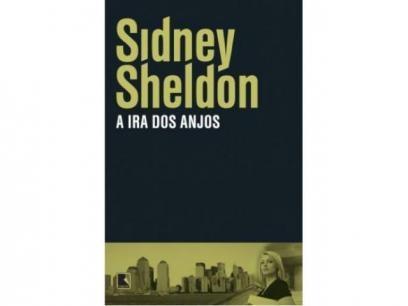 A IRA DOS ANJOS - A recomposição SIDNEY SHELDON