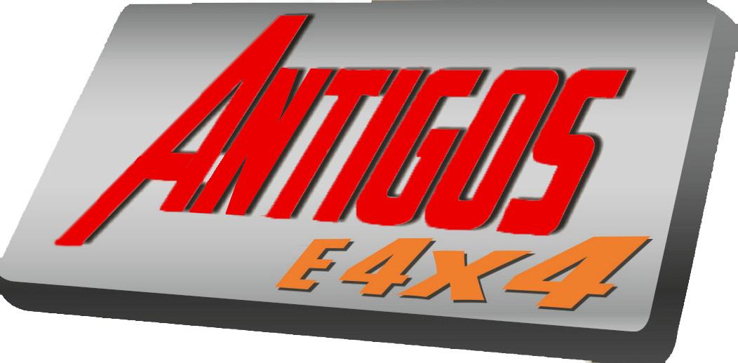Antigos e 4x4