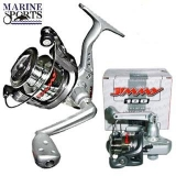 Molinete Marine Sports Jimmy 100 1 rolamento