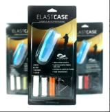Kit Porta Elástico-elastricot P/ Pesca + 3 Elástic