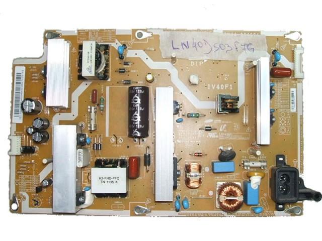 Placa Da Fonte Samsung LN40D503F7Z BN44-00469A