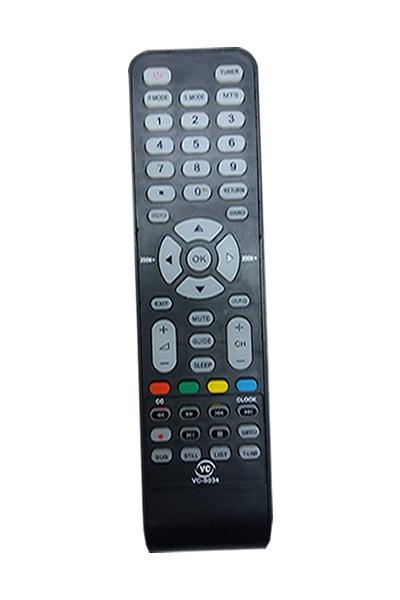 Controle Remoto tv Philco Ph40r86dsg Led