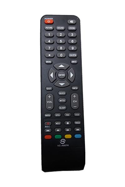 Controle Remoto Semp Toshiba ct-6470 / le3273W / le3973f
