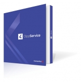 Clipp Service  Compufour sistema gestão licença anual