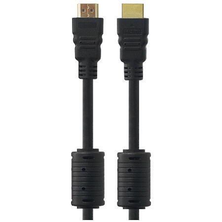 Cabo HDMI 1,3V 3M Preto
