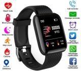 Relógio Smartwhatch Inteligente D13 com Frete Grátis