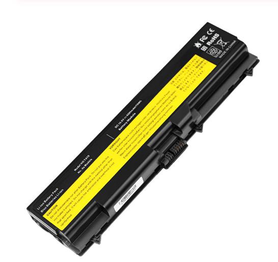 Bateria para Notebook Lenovo ThinkPad L410 T420 L420 T510 E40 E50 Frete Grátis