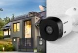 Câmera intelbras vhl 1120d hdcvi 720p hd infravermelho 20m dome