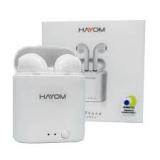 Fone de Ouvido Tws Duplo Bluetooth 5.0 Sem Fio AIRPHONE 11893 - Hayom