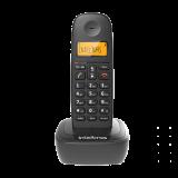 Telefone Sem Fio Intelbras TS 2510 com Display Luminoso