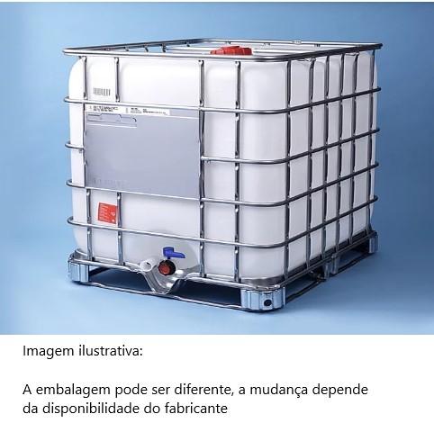 ÁLCOOL ETÍLICO ABSOLUTO(ETANOL)99,5% PA. EMBALAGEM DE 1.000 LITROS