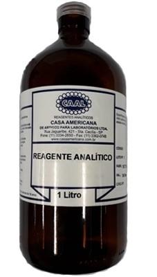 ÁLCOOL ETÍLICO70%EMB.1LITRO(CÓD.332)