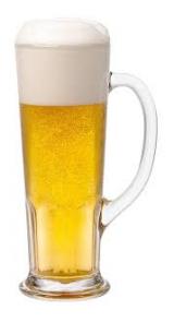 Pop Ale Bramão - 20 Litros cerveja refrescante aromática  de corpo leve com ricas notas de malte e amargor equilibrado