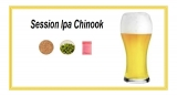 Session Ipa Chinook 20 Litros