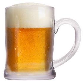 Small Pale Ale 20 LITROS