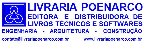 LIVRARIA  POENARCO EDITORA E DISTRIBUIDORA  DE LIVROS TÉCNICOS E SOFTWARES