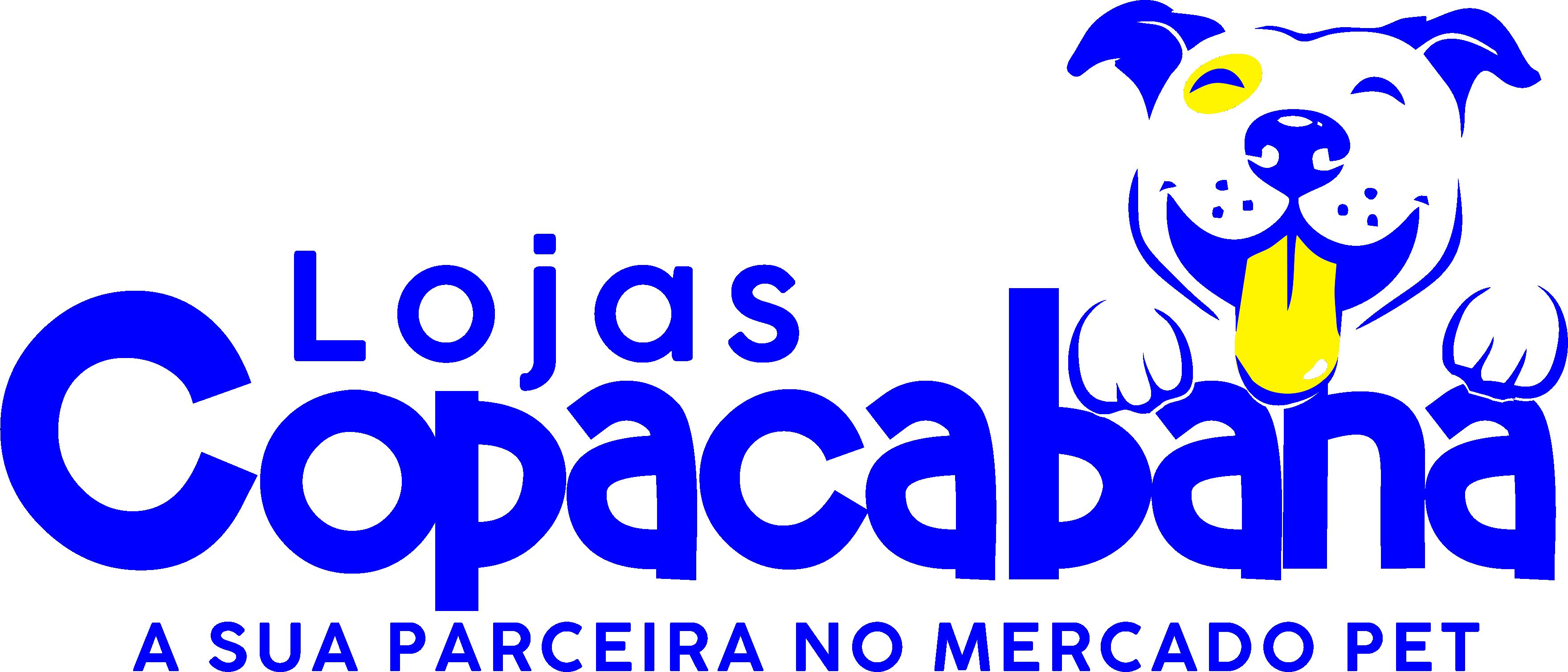 Lojas Copacabana
