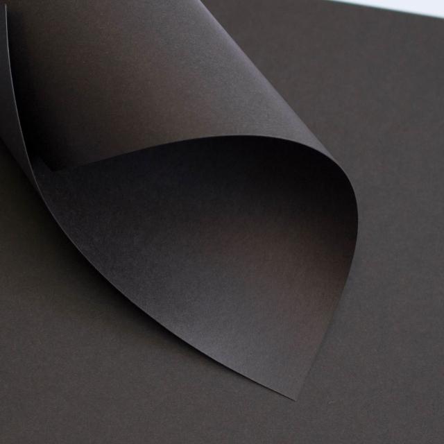 Color Plus Marrocos (Marrom Escuro) - 180g A4 - Pacote com 10 folhas