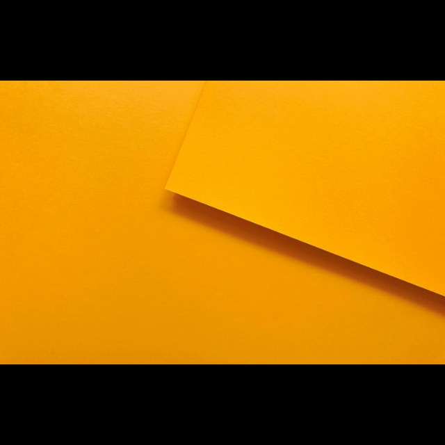 Color Plus Jamaica (laranja claro) - 180 A4 - Pacote com 10 folhas
