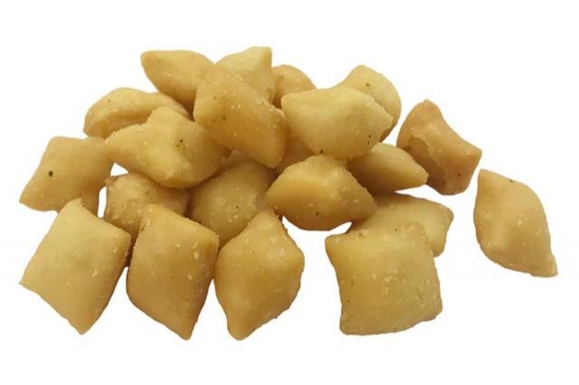 Snack de Camarão 100g