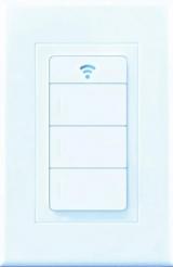 Interruptor Wifi Lider Triplo Int-003
