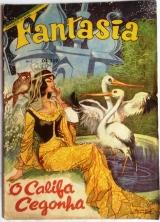 Fantasia n. 1 - Ed. Outubro - década de 60